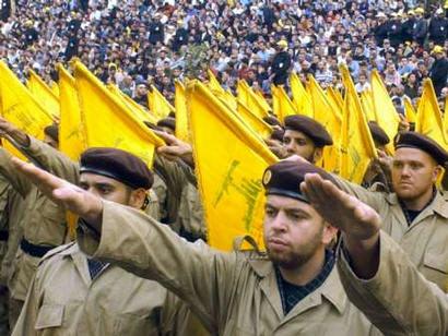 Hitlergruß im Gaza ist keine Seltenheit