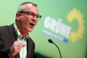 Beck Landesparteitag-Gruene-NRW